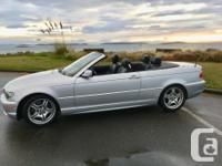 Make BMW Year 2004 Colour Silver Trans Automatic kms