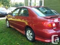 Make Toyota Year 2004 Trans Manual kms 330000 2004