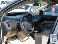 Make Toyota Model Prius Year 2004 Colour Grey kms