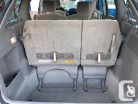 Make Toyota Model Sienna Year 2004 Colour Grey kms
