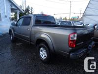 Make Toyota Model Tundra Year 2004 Colour grey kms
