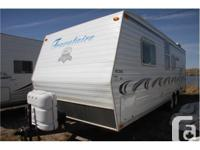 2004 Travelaire Rustler RT 245 - One owner - Service