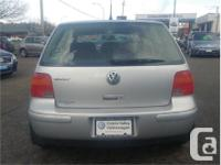 Make Volkswagen Model Golf Year 2004 Colour Silver kms
