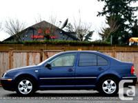 Make Volkswagen Model Jetta Year 2004 Colour Blue kms