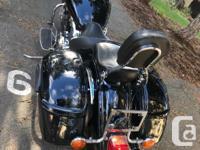 Make Yamaha Model V-Star Year 2004 kms 55000 Great