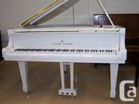 PRE-OWNED YOUNG CHANG G-150, 5'  PROFESSIONAL GRAND