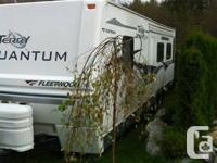 Very clean ,in excellent condition 05/06 Terry Quantum