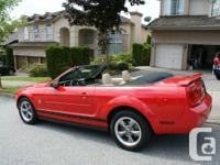 2005 , 2006 , 2007 , 2008 , 2009 Ford Mustang