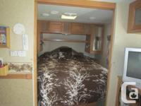 Very clean, top of the line 26 foot Denali trailer for