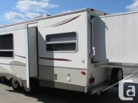 An excellent household trailer. There are lots of