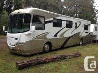 2005 37 foot coachman cross-country DS for sale Only
