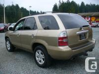 Make Acura Model MDX Year 2005 Trans Automatic kms
