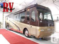 2005 Beaver Patriot Thunder- 525 CAT Engine, Roadmaster