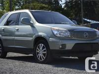 Make Buick Model Rendezvous Year 2005 kms 206000 Trans