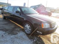 Make Cadillac Colour BLACK Trans Automatic kms 57000