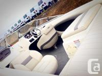 HERE IS A MINT CONDITION 2005 CHAPARRAL 180 SSI WITH