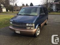 Original owner. Well maintained, reliable vehicle with