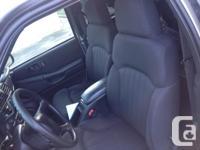 Make Chevrolet Model Blazer Year 2005 Colour grey kms