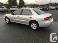 Make Chevrolet Model Cavalier Year 2005 Colour Grey