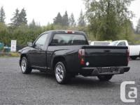 Make Chevrolet Model Colorado Year 2005 kms 201000
