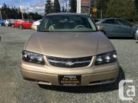 Make Chevrolet Model Impala Year 2005 Colour Gold kms