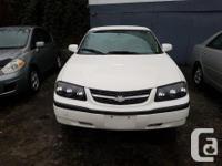 Make Chevrolet Colour White Trans Automatic kms 124661