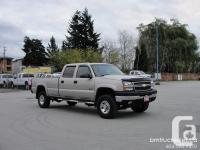 Make. Chevrolet. Design. Silverado 3500. Year. 2005.