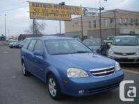 Khyber Motors LTD  2005 Chevrolet Optra  TO SEE MORE