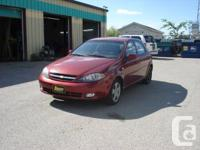 Make Chevrolet Model Optra Year 2005 Colour Red kms