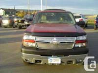 Williams Lake, BC 2005 Chevrolet Silverado 2500 SLT