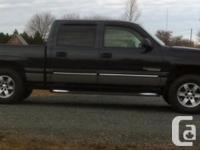 - 5.3 l engine. - 216000 km. - Fully loaded besides