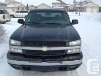 Make. Chevrolet. Design. Silverado 1500. Year. 2005.