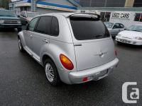 Make Chrysler Model PT Cruiser Year 2005 Colour Bright