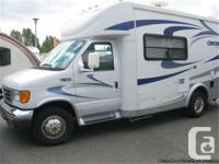 2005 Coachman Concord Class-C Motorhome. Very clean and