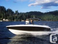 Very clean boat! Specifications Length Overall (LOA):