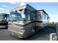 2005 COUNTRY COACH INTRIGUE 42 Class A Motorhome