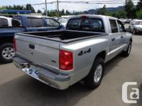 Make Dodge Design Dakota Year 2005 Colour grey kms