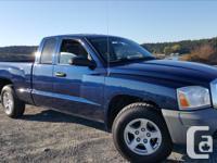 Make Dodge Colour blue Trans Automatic kms 139000 The