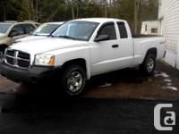 Make Dodge Model Dakota Year 2005 kms 115 JERRY' S AUTO