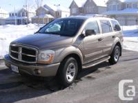246040kms/152880miles, automatic, Brown, V8 Hemi, 2WD,