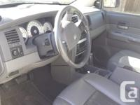 Make Dodge Model Durango Year 2005 Colour Grey kms