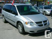 Make Dodge Model Grand Caravan Year 2005 Colour Silver