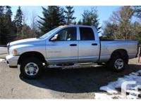 Make Ram Year 2005 Colour Silver Trans Automatic kms