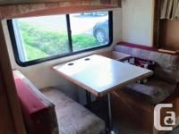 2005 E450 27 ft motorhome 140.kilometers . One slide