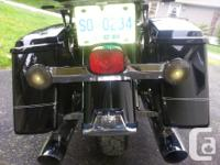 This is a local bike purchased at Steve Drane and has
