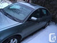 Make Ford Year 2005 Trans Automatic This car needs some