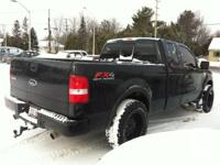 Make Ford Model F-150 Year 2005 Colour Black kms