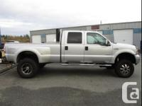 Make Ford Model F-350 Super Duty DRW Year 2005 Colour