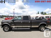 Make Ford Model F-350 Year 2005 Colour Grey kms 165882