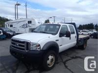 Make Ford Model F-550 Year 2005 Colour White kms
